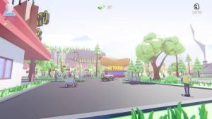 开放世界沙河模拟器游戏汉化版下载图片1