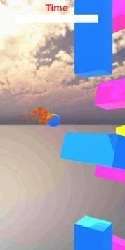 小球空中跑酷去广告破解版图片1