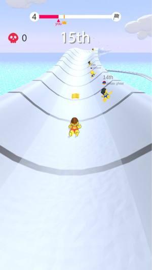 泳池滑滑梯小游戏图4