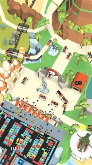 恐龙奇妙乐园3d小游戏图4
