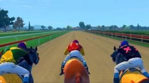 特技赛马竞技3D游戏图4