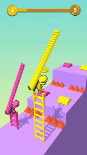 爬梯竞速游戏图1
