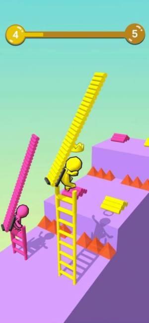 爬梯竞速游戏图5