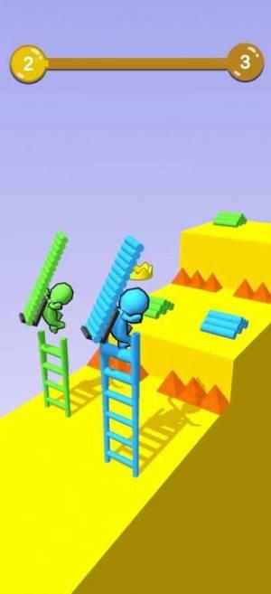 爬梯竞速游戏图4