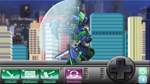 角龙组装机器人游戏图4