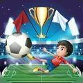 皇家足球联赛游戏