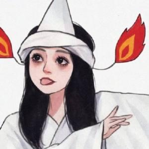 万圣节可爱鬼妆湘琴妆扮制作app图4