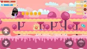 公主糖果破解版图2
