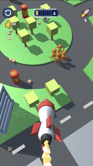 城市清除计划破解版图1