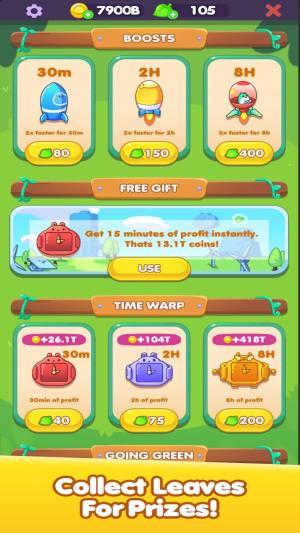 仓鼠清洁能源大亨游戏红包版图片1