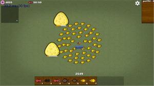 驯虫高手游戏图3