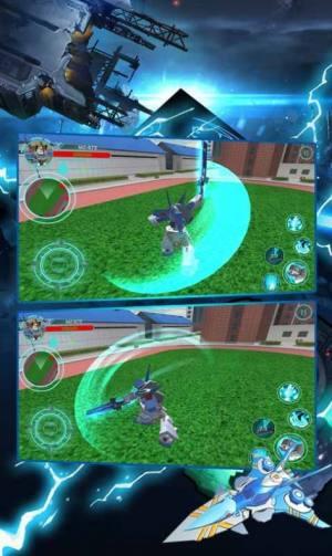 抖音变形汽车救援小游戏官方版图片1