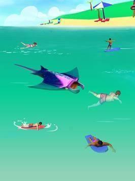 大白鲨袭击3D去广告破解版图片1