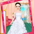 公主穿礼裙游戏