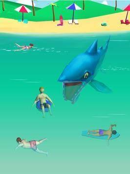 大白鲨袭击3D破解版图3