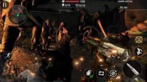 死去的僵尸游戏内购破解版图片1