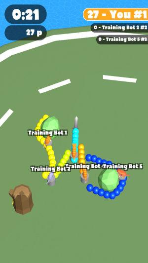 机器人战车对决游戏图2