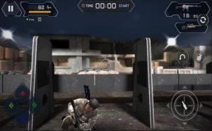 黑鹰特种部队游戏安卓破解版图片1