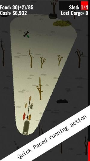 雪橇犬的生活游戏中文版图片1