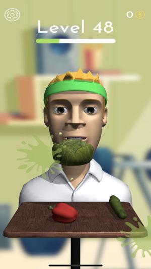 虚拟美食家游戏图1