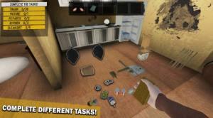 房屋清洁模拟器中文版图3