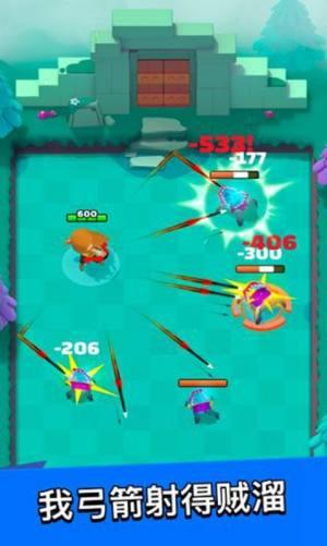 掘金猎手游戏图3