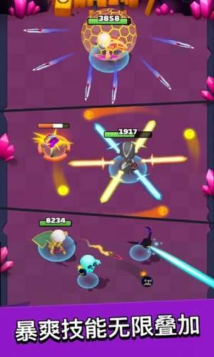 掘金猎手游戏官方安卓版图片1
