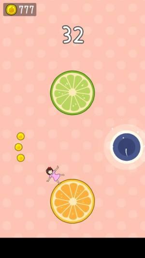 水果女孩游戏安卓版图片1