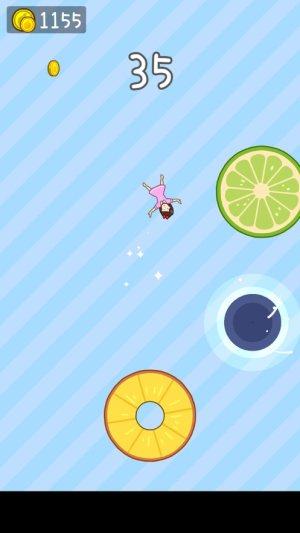 水果女孩游戏图2