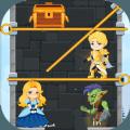 救救城堡公主游戏