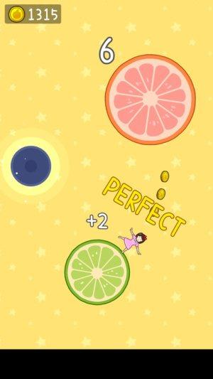 水果女孩游戏图3