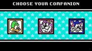 小兔子的冒险游戏图2