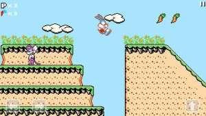 小兔子的冒险游戏图3