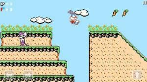 小兔子的冒险游戏安卓下载图片1