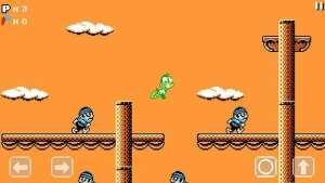 小兔子的冒险游戏图1