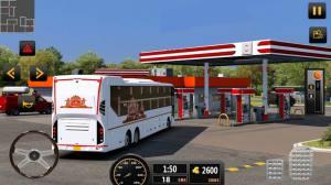 豪华现代客车游戏图3