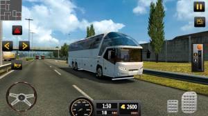 豪华现代客车游戏图2