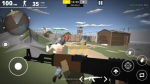 方块突击行动游戏安卓版图片1