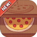 可口的披萨美味的披萨修改版
