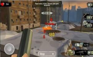 全面陆战模拟器游戏图4