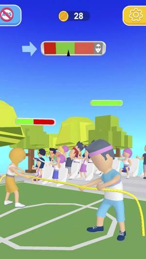 抖音拔河比赛游戏安卓版图片1