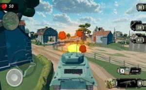 全面陆战模拟器游戏官方版图片1