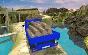 皮卡运输模拟器无限金币破解版下载图片2