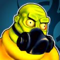 大僵尸吃小僵尸微信小程序游戏 v1.0