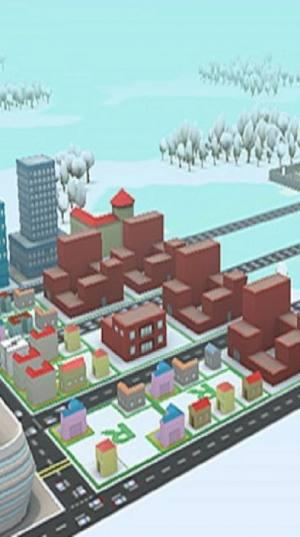模拟城市天际线游戏图1
