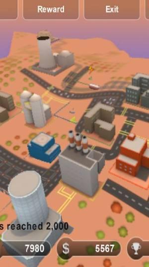 模拟城市天际线游戏图4
