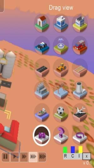 模拟城市天际线游戏官方版图片1