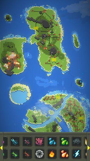 神游戏模拟器2中文版破解版2020图5: