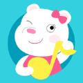 乐乐熊音乐课APP