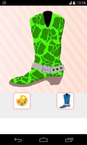 女生的靴子到底有多难脱游戏图1